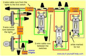 how to wire a 4 way switch multiple lights images diagram 4 way switch wiring diagram multiple lights 4 circuit