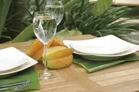 Tavolo In Teak Manutenzione : Tavolo singaraja teak quadrato pieghevole centro mobili giardino