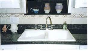 old porcelain kitchen sinks intunition com