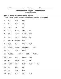 balancing equations 08