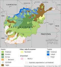 Languages Spoken In India Pie Chart Languages Of Afghanistan Wikipedia