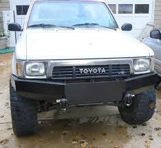 3rd Gen Truck, Post Your Pictures of Non tubular Custom Front/Rear ...