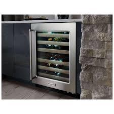 kitchenaid wine cooler. kuwl204esb alternate view 0; 1 kitchenaid wine cooler \