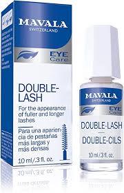 <b>Mavala Double Lash</b> - Strengthens Lashes Eyebrows For A Longer ...