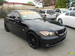 BMW 3 series 325i 2006 | Auto images and Specification