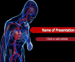 Heart Powerpoint Templates Heart Attack Powerpoint Templates Powerpoint Slides On Heart