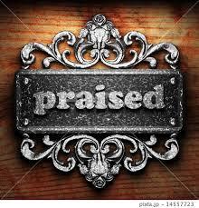 「praised word」の画像検索結果