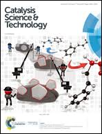Lean and <b>rich</b> aging of a Cu/SSZ-13 catalyst for combined lean NOx ...