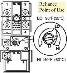 reliance electric water heater wiring diagram reliance adjust thermostat on hot water heater on reliance electric water heater wiring diagram
