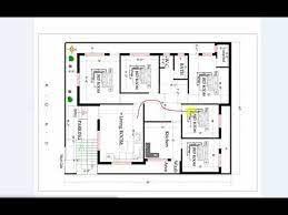 2000 sq ft 5bhk best house plan with