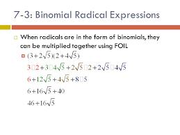 Worksheet #612792: Simplifying Radicals Worksheet No Variables ...