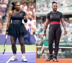 Get the best deals on tennis skirt outfit and save up to 70% off at poshmark now! Serena Williams S Tennis Outfits Defy The Sexist Racist Norms Female Athletes Face