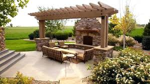 Landscaping Meaning Definition Of Patio Garden Enchanting