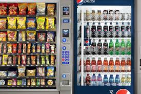 Vending Machines Cleveland Ohio Interesting Vending Machines And Office Coffee Service Cleveland Imperial Vending