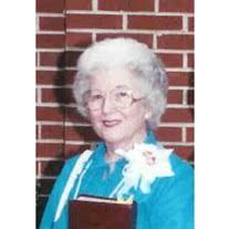 Juanita Voss Obituary - Visitation & Funeral Information
