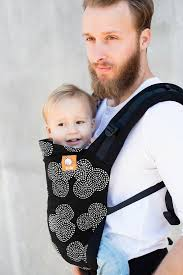 Concentric - Tula Baby Carrier | Babywearing, Ergonomic baby carrier ...