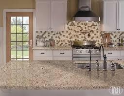 Kitchens With Giallo Ornamental Granite Giallo Ornamental Granite Granite Countertops Slabs Tile