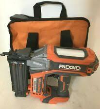 ridgid r09890b 18v cordless brad nailer