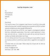 good letter of resignation good letter of resignation marvelman info