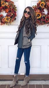 Best 25+ Jeggings outfit ideas on Pinterest | Fall clothes, Plaid ...