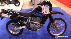 2018 suzuki 650. wonderful 2018 2017 suzuki dr 650 dual sport high seat  walkaround toronto  motorcycle show on 2018 suzuki n