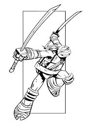 Nos Jeux De Coloriage Tortue Ninja Imprimer Gratuit Page 9 Of 12