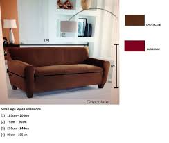 so fit sofa cover 3 5 seater cover