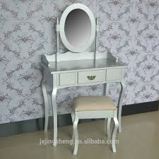 Provencal Bedroom Furniture Provence French Wood Cream Dressing Table Vanity Table Make Up