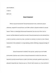 research paper on sexual harassment of medical students essay on sex research paper on sexual harassment