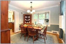 living room chair rail paint ideas dining room paint colors with chair rail in amazing color