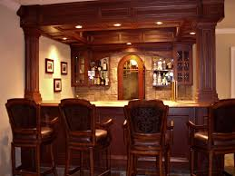 Bar In Kitchen How To Build A Bar In Kitchen Kitchen Designs Man Cave Bars