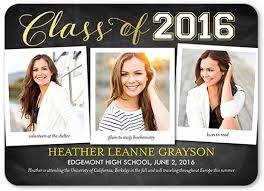 High School Graduation Announcement 20 High School Graduation Invitation Ideas Chasatravels Com