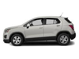 2014 Chevrolet Trax Price, Trims, Options, Specs, Photos, Reviews ...
