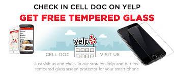 cell doc phone repair san francisco