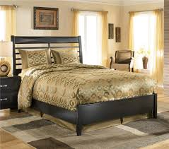 Ashley Furniture Kira Queen Panel Bed AHFA Headboard