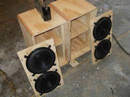 Custom Guitar Speaker Cabinets Speaker Box Designs 2x10 Guitar Speaker Cabinets Pinterest