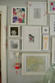 >22 easy and free holiday art ideas young house love 22 easy and free holiday art ideas