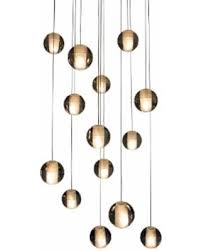 outdoor fabulous glass globe chandelier 20 14 light bubble pendant round floating clear glass globe chandelier