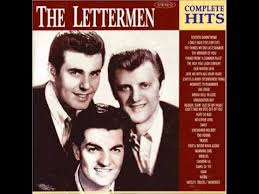 the lettermen theme from a summer place 1963