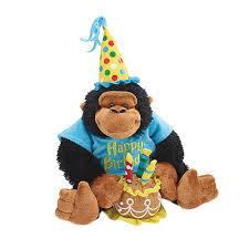 gift basket dropshipping happy birthday al monkey