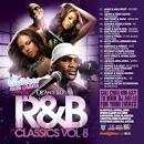 Vol. 8 R&B Classics