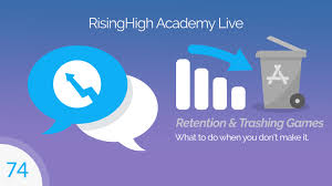 Q And A Game Academy Live 74 Game Retention And Should I Trash Games That Miss