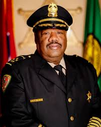 Command Staff | Shelby County Sheriff