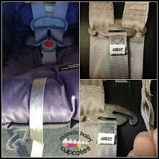 adjusting straps graco snugride 35 connect infant car seat