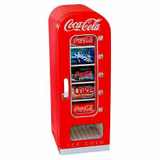 Koolatron Vending Machine Mesmerizing Alphaespace USA Rakuten Global Market Nostalgic CocaCola Vending