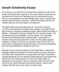 essays scholarships scholarship essay example essay financial scholarship essay examples how to write a scholarship letter