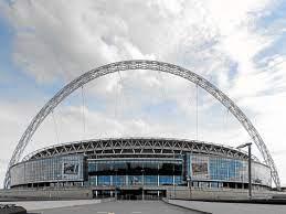 Wembley-Stadion (2007) – Wikipedia