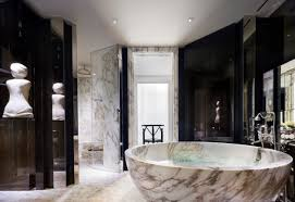 Rosewood London Flightcom - Luxury bathrooms london