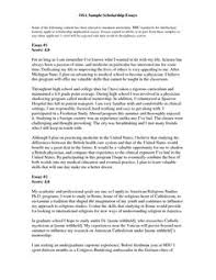 Example Of Scholarship Essay Scholarship Essay Examples For Criminal Justice