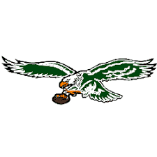 Philadelphia Eagles Primary Logo | Sports Logo History